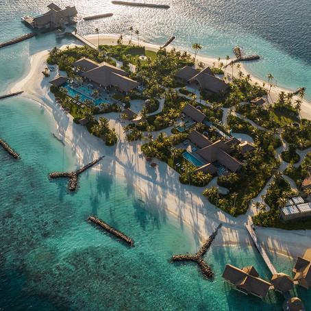 Las Maldivas refugio de los ricos que huyen de India tras incremento de contagios por COVID-19