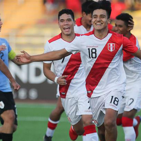 Para el 2023: FIFA aplaza Mundial de Fútbol Sub-17 Perú 2021