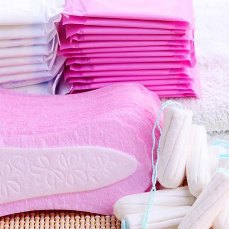 Congreso aprobó proyecto de ley para que productos de higiene menstrual sean gratuitos