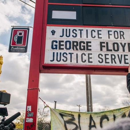 Declaran culpable a Derek Chauvin por la muerte de George Floyd