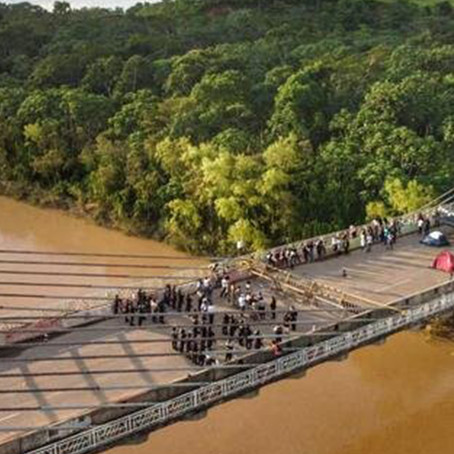 Madre de Dios: piden cierre de frontera con Brasil por nueva variante