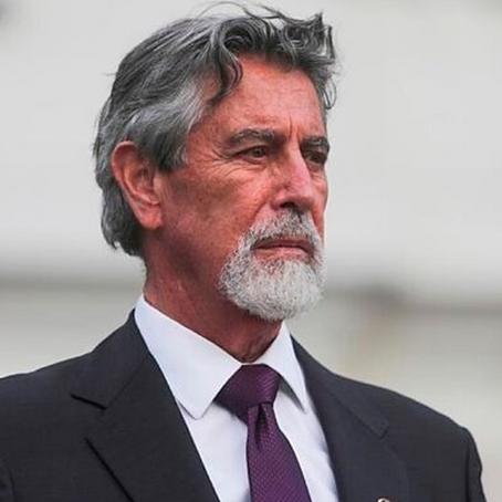 """Sagasti sobre nueva Mesa directiva: """"Confío en que continúe colaboración con el próximo gobierno"""""""