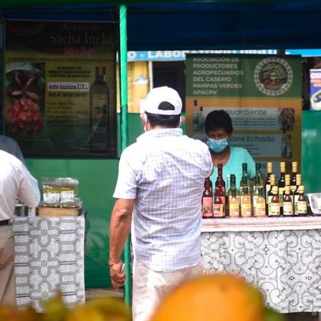 Feria Agroindustrial de Emprendedores se desarrollará del 22 al 24 de julio