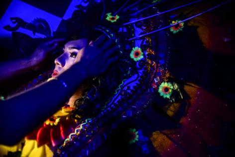4 (2) Carnaval de la noche. Concurso Mis