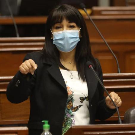 Este jueves se verá en el Congreso la segunda votación sobre inmunidad parlamentaria