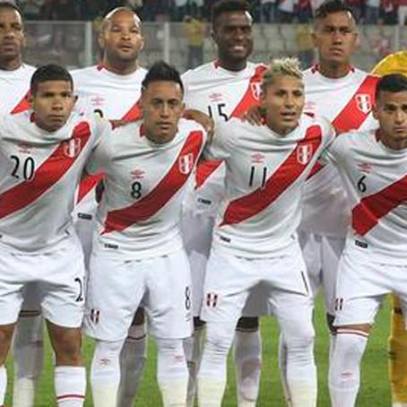 Óscar Ugarte informó suspensión de la campaña de  vacuna a la selección peruana