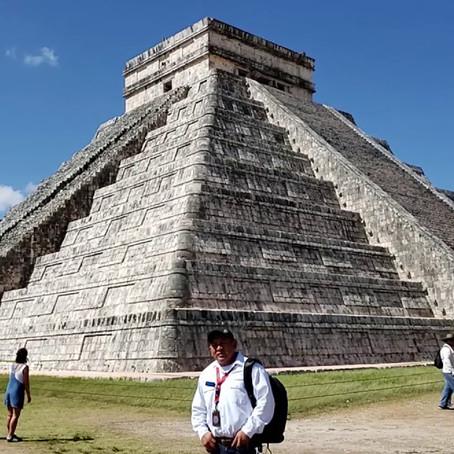 Chichén Itzá cerrará durante el equinoccio de primavera por COVID-19