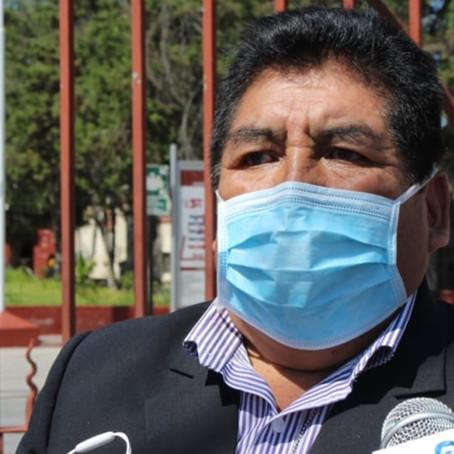 Fallece Hipólito Chaiña, congresista de Nueva Constitución