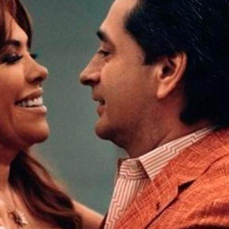 Magaly Medina: Conductora graba a su esposo retomando clases de canto