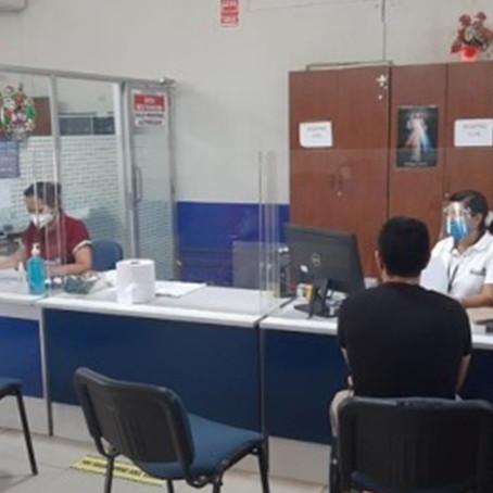 Tramitadores del RENIEC cobran S/ 20 y S/ 40 para gestionar citas