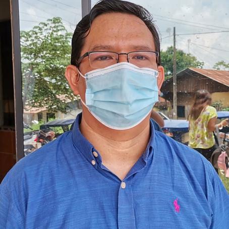Crean comisión que supervisará vacunación en la región