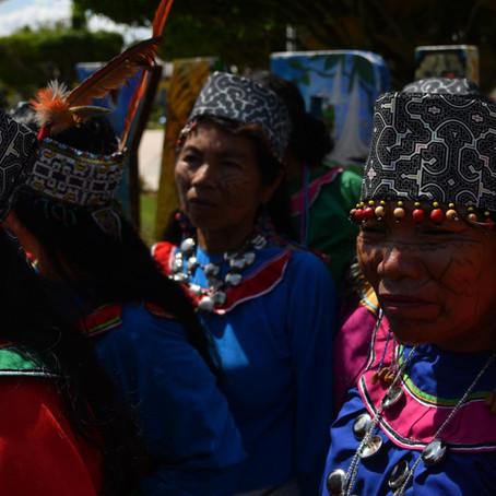 Comunidades indígenas recibirán vacuna de una sola dosis