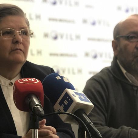 Denuncian a Chile por presunta discriminación a profesora lesbiana