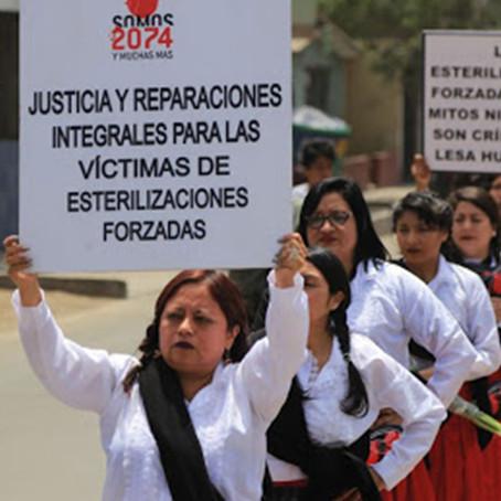 Alberto Fujimori: Víctimas de esterilizaciones forzadas esperan recibir justicia