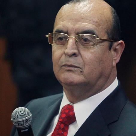 Vladimiro Montesinos: Relevan a cuatro oficiales por audios del exasesor presidencial