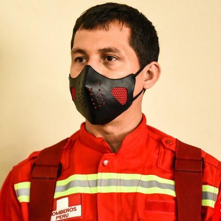 Fuego en la Nº46: pleitos internos ensombrecen gestión de bomberos en Ucayali