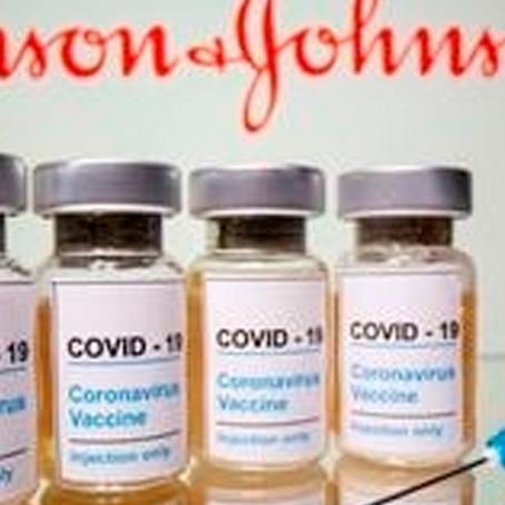 Suiza aprueba el uso de la vacuna  Johnson & Johnson en adultos