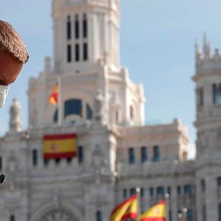 España: Finaliza el estado de alarma por COVID-19 después de catorce meses