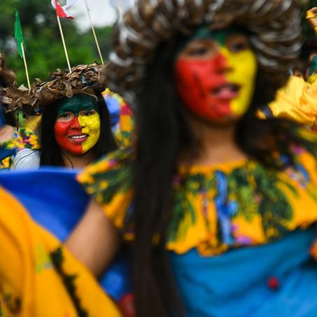 Cancelan Carnaval Ucayalino 2021