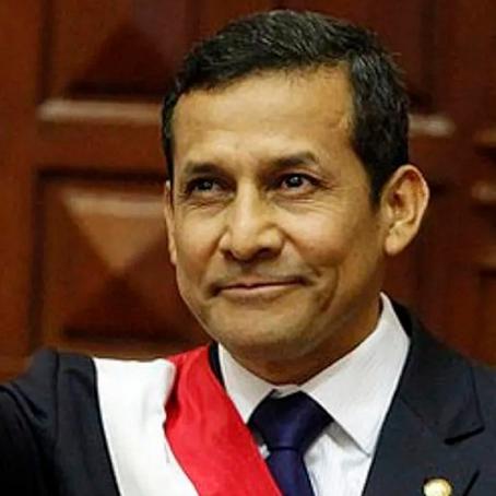 "Ollanta Humala sobre una Asamblea Constituyente: ""Va a contribuir a dividir más el país"""