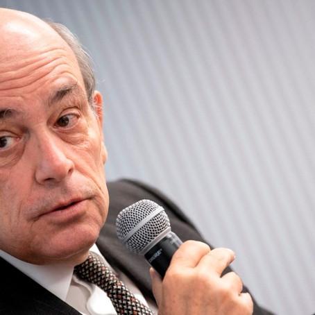 """Hugo de Zela: """"No hice gestión ante la OEA para intervenir en el proceso electoral"""""""