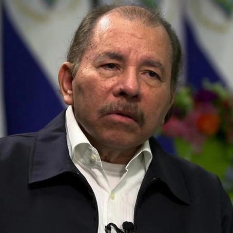 Daniel Ortega aumenta persecución contra opositores  de su gobierno y EE. UU lo sanciona