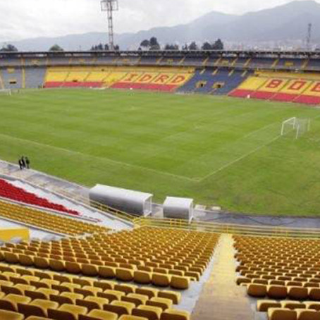 Prohíben partidos de Libertadores y Sudamericana en Bogotá por la COVID-19