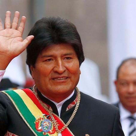 Fuerza Popular: Partido de Keiko, erra al apelar al caso Bolivia para deslegitimar proceso electoral