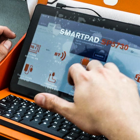 Inicio del Año Escolar revela retraso en la entrega de tablets