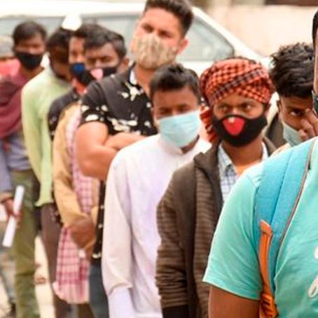 OMS asegura que variante india ya fue detectada en más de 60 países