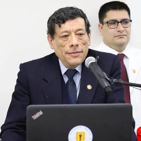 """Rector de la Cayetano Heredia renuncia tras aparecer en la lista de los 487 en el caso """"Vacunagate"""""""