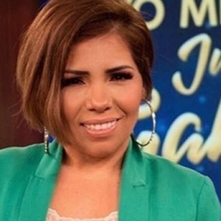 Susan Ochoa:  Cantante confirma su separación de Edgar Ferrer