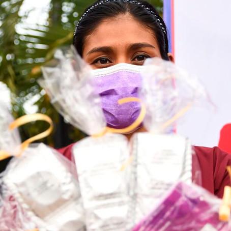 Sector Salud comienza campaña de despistaje de VIH-Sida en la localidad
