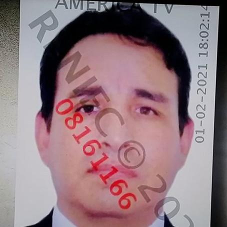 "Identifican a ""hombre"" que ofreció 5.000 a galvez para que no declare contra Urresti"