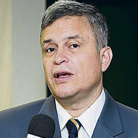 Arturo Jarama, el negociador secreto de Sinopharm