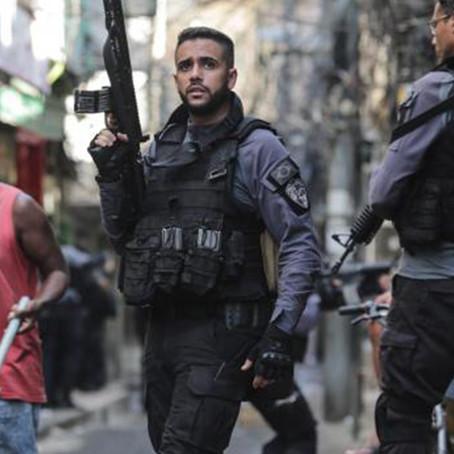 25 muertos en Río de Janeiro tras operativo anti narco