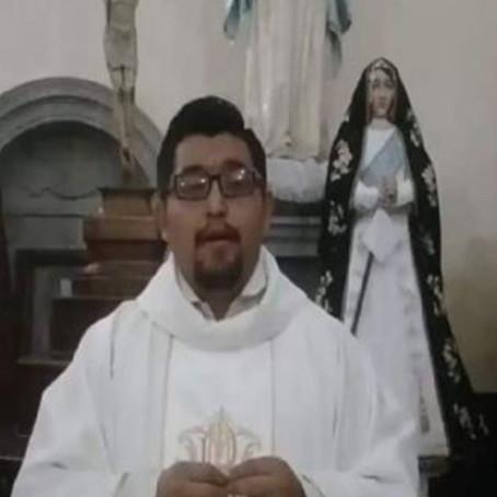 Condenan a 65 años de prisión a un sacerdote mexicano por violación y corrupción de menores