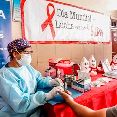 MINSA pone a disposición aplicativo Geo VIH