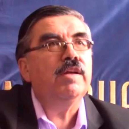 """Axel Paredes sobre hábeas data: """"La intención es forzar un alargamiento del proceso"""""""