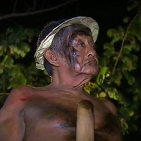 Fallece de COVID-19 el último hombre de la etnia indígena brasileña Juma
