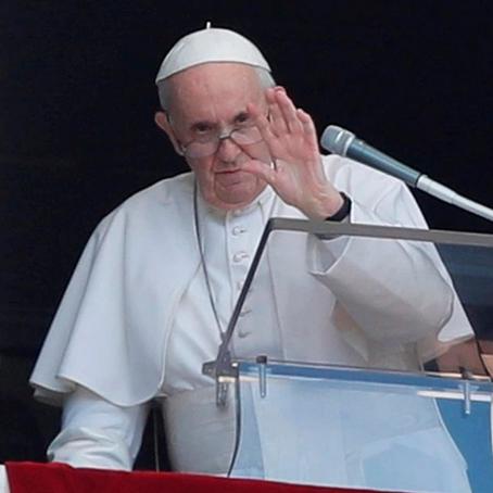 """Papa Francisco a Cuba: """"Estoy cerca del querido pueblo cubano en estos momentos difíciles"""""""