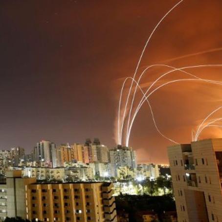 Israel y Gaza a punto de enfrentarse en una cuarta guerra