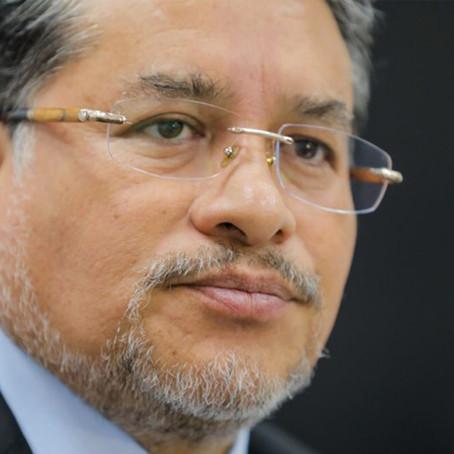 Cocaleros de Padre Abad saludan designación de nuevo presidente de empresa nacional de la coca