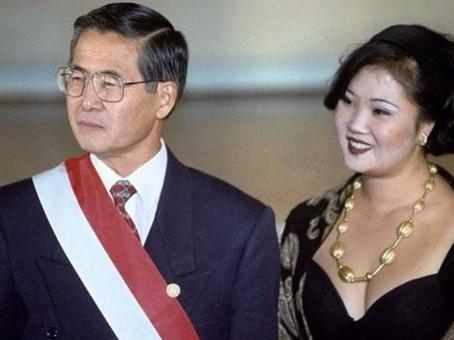 Keiko Fujimori ratifica que indultará a su padre si llega al sillón presidencial