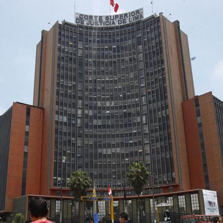 Poder Judicial rechaza pedido de libertad para violadores de Surco