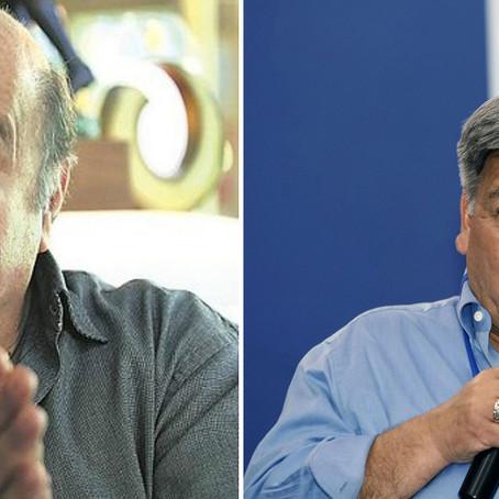 JEE admite candidatura de César Acuña y Hernando De soto