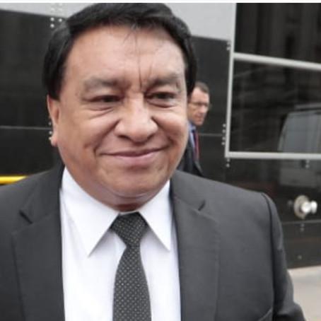 Elecciones 2021: José Luna Gálvez continúa en carrera
