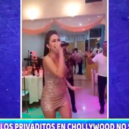 Explosión de Iquitos es grabado animando eventos privados sin respetar medidas sanitarias