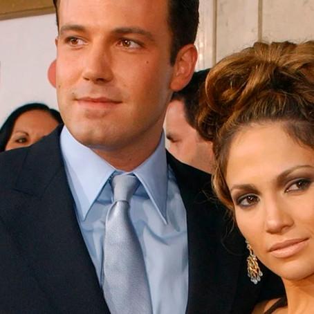 """Matt Damon sobre posible reconciliación entre Ben Affleck y Jennifer López: """"Los amo a ambos"""""""