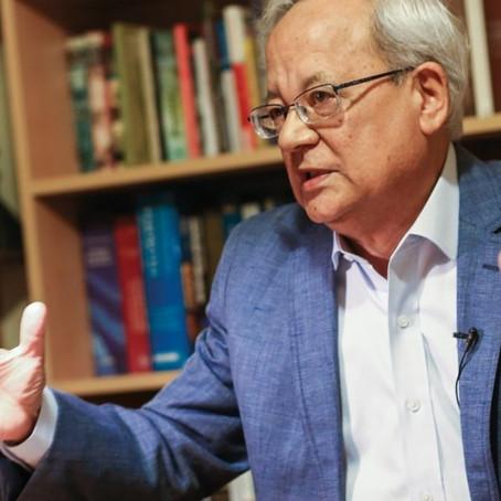 """César Hildebrandt a Keiko Fujimori: """"A usted no le interesa el país"""""""